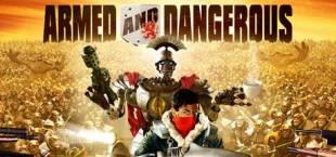 Armed and dangerous скачать через торрент игру.