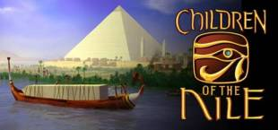 Children of the Nile: Enhanced Edition
