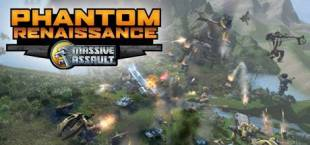 Massive Assault: Phantom Renaissance