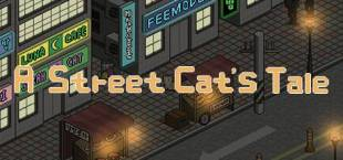 A Street Cat's Tale : support edition