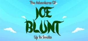 Joe Blunt - Up In Smoke