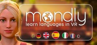 Mondly: Learn Languages in VR