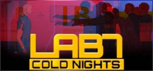 Lab 7: Cold Nights