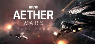 EVE Aether Wars - Tech Demo