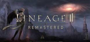 Lineage 2: Remastered