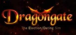 Dragongate: The Fantasy Election/Dating Sim