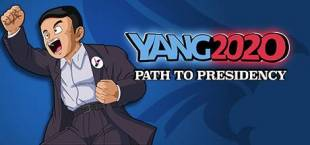 Yang2020 Path To Presidency