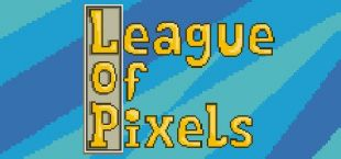 League of Pixels