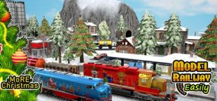 Model Railway Easily Christmas