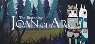 Joan of Arc:The Beginning