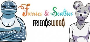 Furries & Scalies: Friendswood