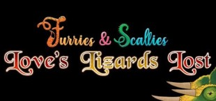 Furries & Scalies: Love's Lizards Lost