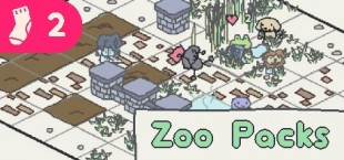 Zoo Packs