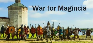 War for Magincia