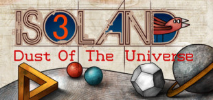 ISOLAND3: Dust of the Universe