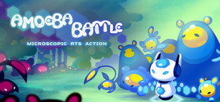 Amoeba Battle: Microscopic RTS Action