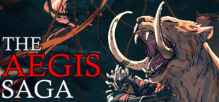 The Aegis Saga
