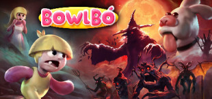 Bowlbo: The Quest for Bing Bing
