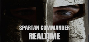 Spartan Commander Realtime