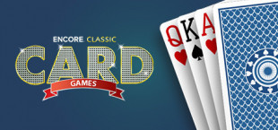 Encore Classic Card Games