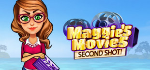 Maggie's Movies - Second Shot