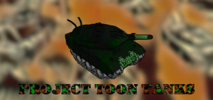 Project Toon Tanks