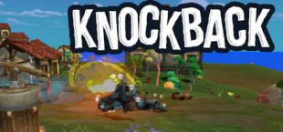 Knockback: The Awakening