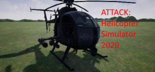 Attack: Helicopter Simulator 2020