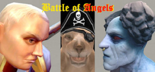 The Battle of Angels