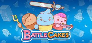 BattleCakes: a snack-sized RPG