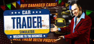 Car Trader Simulator - Welcome to the Business