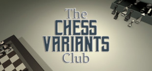 The Chess Variants Club