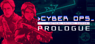 Cyber Ops Prologue