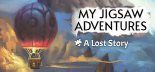 My Jigsaw Adventures - A Lost Story