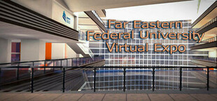 Far Eastern Federal University Virtual Expo