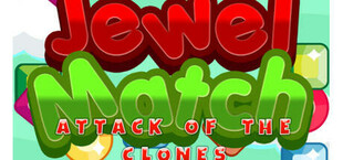 Jewel Match: Attack of the Clones