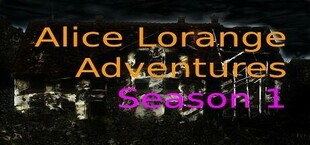 Alice Lorange Adventures Season 1