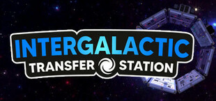 Intergalactic Transfer Station