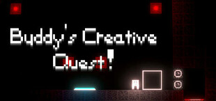 Buddy's Creative Quest!