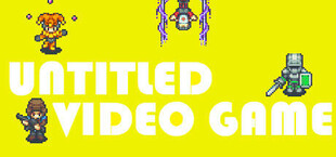 Untitled Video Game