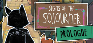 Signs of the Sojourner: Prologue