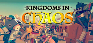 Kingdoms In Chaos