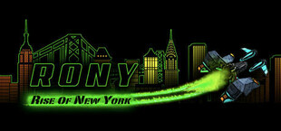 RONY - Rise Of New York