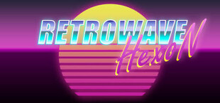 Retrowave Hexon