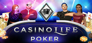 Casino life poker facebook