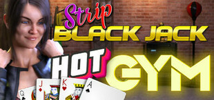 Strip Black Jack - Hot Gym