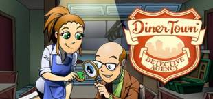 DinerTown Detective Agency™