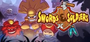 Swords & soldiers 2 дата выхода, системные требования.