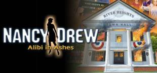 Nancy Drew®: Alibi in Ashes