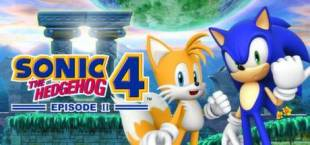 Sonic the hedgehog 4 episode 2 скачать.